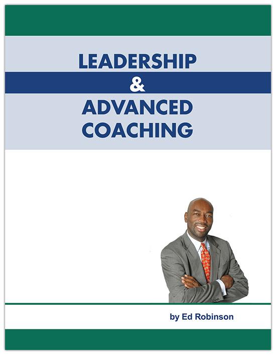 Advanced Coaching & Leadership